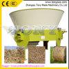 Découpeur rotatoire de paille de machine de coupeur de M-Biomasse à vendre