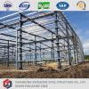Atelier multi préfabriqué de structure métallique d'envergure