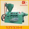 Matériel de machine de moulin à huile de la Chine (YZYX10-4)