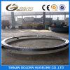 O aço de carbono de ASTM A105 forjou a flange da alta qualidade