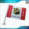 drapeau raide de voiture de 50cm Polonais (NF08F06028)
