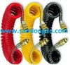 Unité centrale Spiral Coil Hose pour Pneumatic Tool