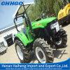 De concurrerende Apparatuur van de Tractor/van het Landbouwbedrijf van de Macht van de Prijs 100HP 4WD