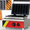 Hot dog d'acciaio di Stailess che fa macchina con il migliore prezzo