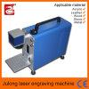 최신 판매! ! ! 10W 20W Portable Fiber Laser Marking Machine Looking for Distributors