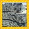 Tubulação de aço de aço quadrada galvanizada da câmara de ar/quadrado