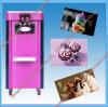 Máquina do fabricante do congelador do refrigerador do gelado da alta qualidade