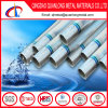 tubulação de aço inoxidável soldada 304 316L