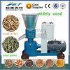 Una pequeña producción La mejor Zlg560 máquina de la prensa de la pellet de la paja del maíz de la mandioca