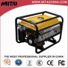 4kw 중국에서 휴대용 발전기 가솔린 고정되는 시리즈