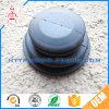 Copo de borracha da sução da tecla do silicone da alta qualidade
