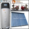 Compact Pressurized Solar Water Heater with En12976