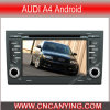 Audi A4 Android (AD-8892)のための車DVD