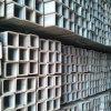 Galvanisierte Vierecks-Stahlrohre