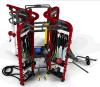 Integrare la macchina della costruzione di corpo di Synrgy 360xs/Crossfit della strumentazione di forma fisica