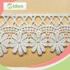 O bordado austríaco popular projeta o laço da flor