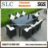 柳細工の家具か柳細工の食事セットまたは藤の椅子(SC-B8849-B)