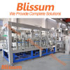 Automatisches Plastic Bottle Hot Fresh Fruit Juice Bottling und Processing Line