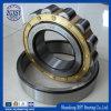 Roulement à rouleaux cylindrique normal de polyamide de jeu de grande capacité/cage en nylon