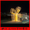 3D мотив Huge Gift Box Christmas Decoration Light