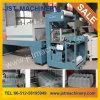 Empaquetage de groupe de rétrécissement de film plastique de bouteilles/enveloppant les machines (JST-14M)