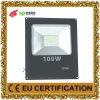 LEIDENE Schijnwerper voor Openlucht met het Aansteken Lichte 100W (IP66)