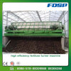 CE/ISO Approved Fertilizer Turner per Fermentation Tank