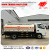 El petróleo barato del inventario del precio reaprovisiona el carro del tanque de combustible hecho en China