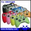 Caixa do silicone do manche de Contoller do jogo para Xbox360