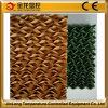Jinlong 7090/5090 de almofada de papel refrigerando da celulose evaporativa