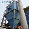Impuls Jet Long Bag Dust Collector für Cement Plant