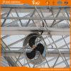 Ventilatore di flusso assiale del sistema di ventilazione della serra