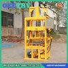 Máquina de pavimentación del manual que se enclavija C25 para la venta
