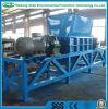 Défibreur municipal de déchets solides/plastique/pneu/en bois/mousse/film/mitraille