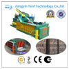 Y81q Push out Waste Aluminum Baler mit CER Approved