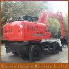 13 Tonnen-chinesische Exkavator-Preise mit Cummins Engine