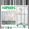 Serie smontabile del contenitore della gabbia del rullo (HBE-RC-10)