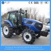 大きい国の農業の農場125HP F16+R8はトラクターのDeutzエンジンを連動させる