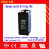 Hybrides Battery 2V 400ah Deep Cycle Battery