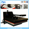 Tシャツのための世代別クラムシェルの熱の出版物機械