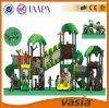 Campo de jogos 2014 do tema da floresta de Newprimeval (VS2-4006B)