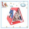 Het nieuwe Multifunctionele Huis/de Tunnel van de Raad van de Kras van de Kat van het Stuk speelgoed van het Product van het Huisdier