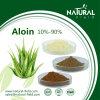 Aloin Puder 20%, 40%, 60%, 90% von der Aloe Barbadensis für Abführmittel