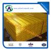 溶接された構築の網の構築の金網