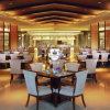 مطعم [بركفست رووم] [سليد ووود] طاولة وكرسي تثبيت