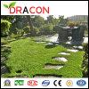 Jardín de plástico de alfombras de hierba Astro Turf