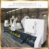 Máquina de poca potencia horizontal profesional Cw61100 del torno de la alta calidad