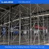 Гальванизированная изготовлением стальная система лесов Ringlock для строительного проекта здания