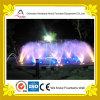 De aangepaste Fontein van de Muziek van het Water met RGB LEIDENE Lampen