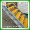 FRP/GRP/Fiberglass Gratings per Stair Steps